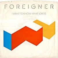 Cover Foreigner - I Want To Know What Love Is