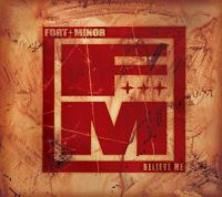Cover Fort Minor - Believe Me