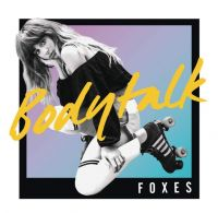 Cover Foxes - Body Talk