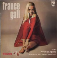 Cover France Gall - 24/36
