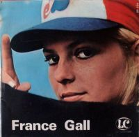 Cover France Gall - Les années folles