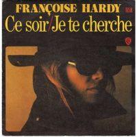 Cover Françoise Hardy - Ce soir