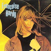 Cover Françoise Hardy - Françoise Hardy