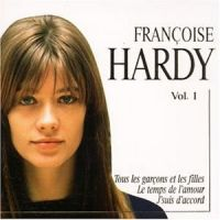 Cover Françoise Hardy - Francoise Hardy Vol. 1