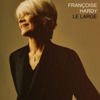 Cover Françoise Hardy - Le large