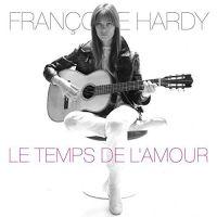 Cover Françoise Hardy - Le temps de l'amour