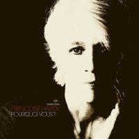 Cover Françoise Hardy - Pourquoi vous?