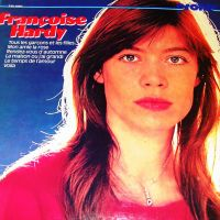 Cover Françoise Hardy - Profile