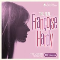 Cover Françoise Hardy - The Real... Françoise Hardy - The Ultimate Collection