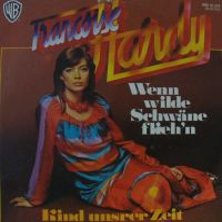 Cover Françoise Hardy - Wenn wilde Schwäne flieh'n