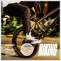 Cover Frank Ocean feat. Jay Z & Tyler, The Creator - Biking