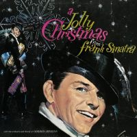 Cover Frank Sinatra - A Jolly Christmas From Frank Sinatra