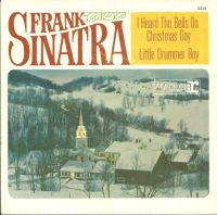 Cover Frank Sinatra - I Heard The Bells On Christmas Day
