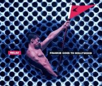 Cover Frankie Goes To Hollywood - Relax '93