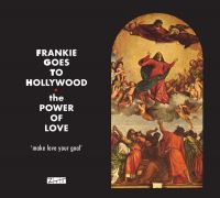 Cover Frankie Goes To Hollywood - The Power Of Love