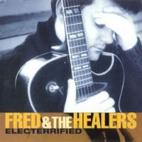 Cover Fred & The Healers - Electerrified