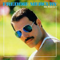 Cover Freddie Mercury - Mr. Bad Guy
