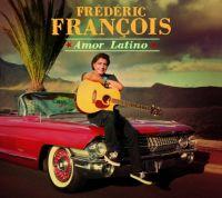 Cover Frédéric François - Amor Latino
