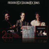 Cover Fredericks, Goldman & Jones - 2CD: Rouge / Fredericks, Goldman, Jones
