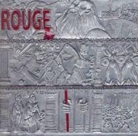 Cover Fredericks, Goldman & Jones - Rouge