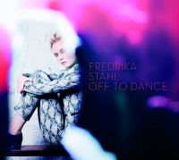 Cover Fredrika Stahl - Off To Dance