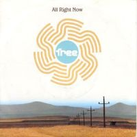 Cover Free - All Right Now