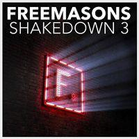 Cover Freemasons - Shakedown 3
