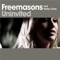 Cover Freemasons feat. Bailey Tzuke - Uninvited