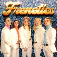 Cover Frenetics - I Feel A Man