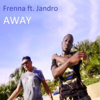 Cover Frenna feat. Jandro - Away