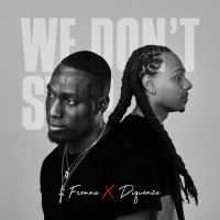 Cover Frenna x Diquenza - We Don't Stop
