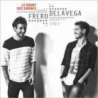 Cover Fréro Delavega - Le chant des sirènes
