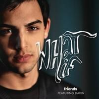 Cover Friends feat. Darin - What If