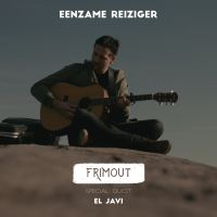Cover Frimout - Eenzame reiziger