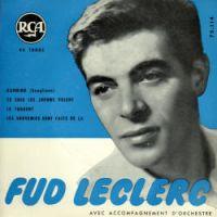 Cover Fud Leclerc - Bambino