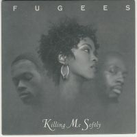 Cover Fugees - Killing Me Softly (With His Song)