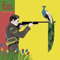 Cover Fun. - Aim And Ignite