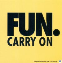 Cover Fun. - Carry On