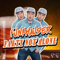 Cover Funkhauser - Party Not Alone