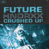 Cover Future - Crushed Up