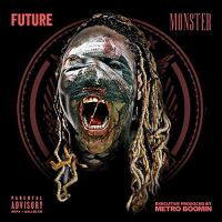 Cover Future - Monster