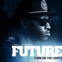 Cover Future - Turn On The Lights