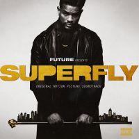 Cover Future, 21 Savage & Lil Wayne - Superfly