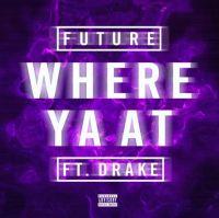 Cover Future feat. Drake - Where Ya At