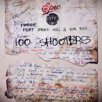 Cover Future feat. Meek Mill & Doe Boy - 100 Shooters