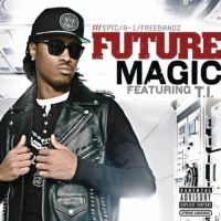 Cover Future feat. T.I. - Magic