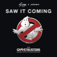 Cover G-Eazy X Jeremih - Saw It Coming