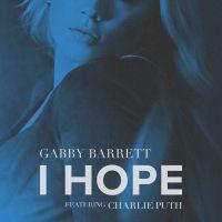 Cover Gabby Barrett feat. Charlie Puth - I Hope