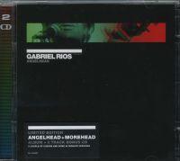 Cover Gabriel Rios - Angelhead