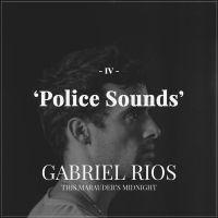 Cover Gabriel Rios - Police Sounds